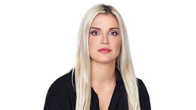 Άννα Γελαδά